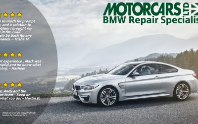 Houston Texas – Independent BMW Repair Specialists