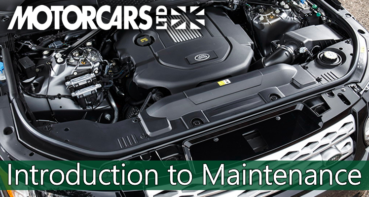 Motorcars Ltd – Maintenance Series – #1 Introduction