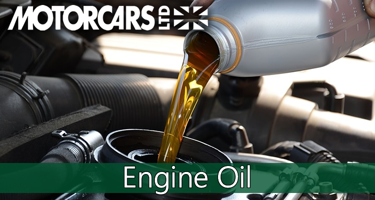 Motorcars Ltd – Maintenance Series – #3 Engine Oil
