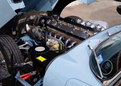 Jaguar-XKE-houston-service