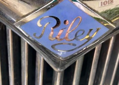 Riley Grille