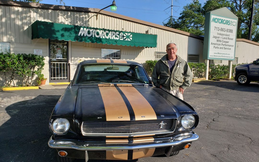Motorcars LTD is Open