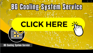 Cooling Service
